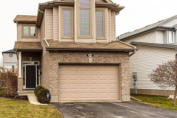 1928 Purcell Drive, London, Ontario