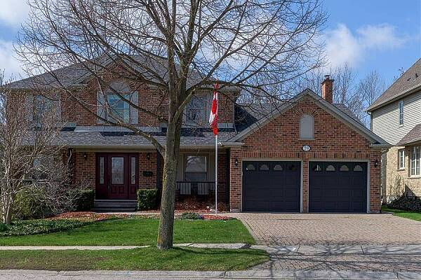 79 Glenridge Crescent, London, Ontario