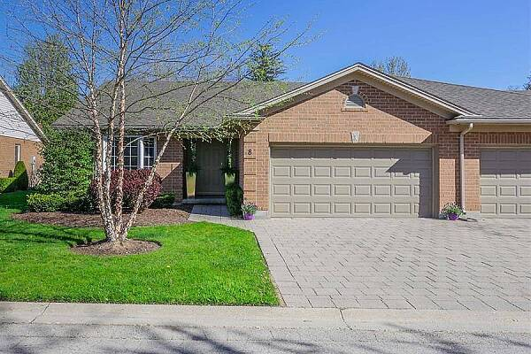 505 Cranbrook Road #8, London, Ontario