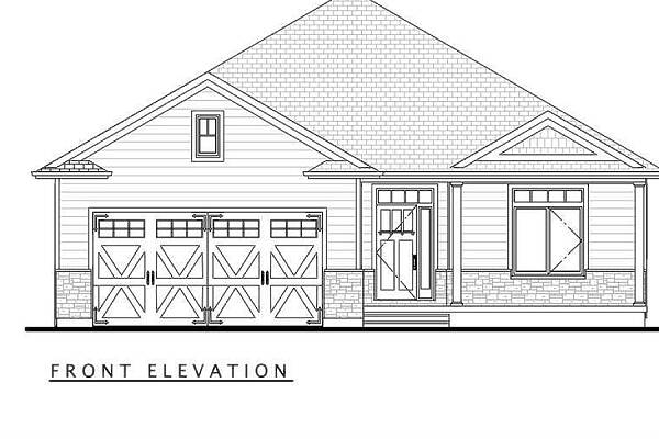 36 Brooklawn Dr, Grand Bend, Ontario