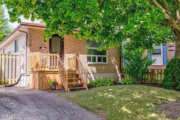 138 Poplar Grove, London, Ontario