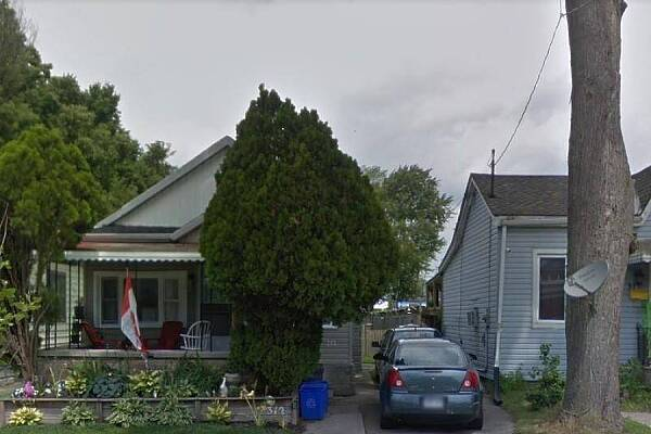 312 Grey St, London, Ontario