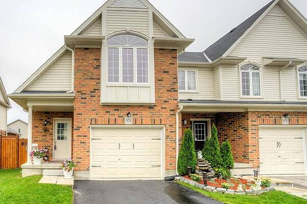 953 Silverfox Cr, London, Ontario