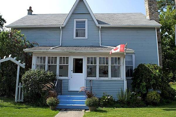 184 William St, Port Stanley, Ontario