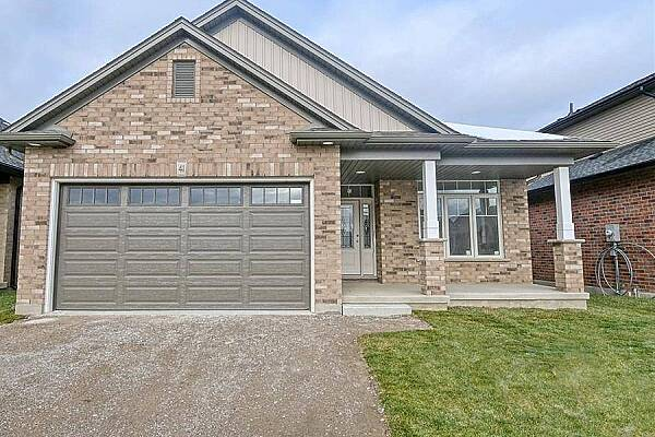 41 Freeman Lane, St Thomas, Ontario