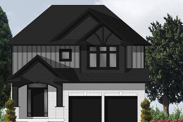 Lot #50 Mcneil St, Mount Brydges, Ontario