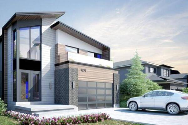 1348 Medway Park Dr Lot #29, London, Ontario