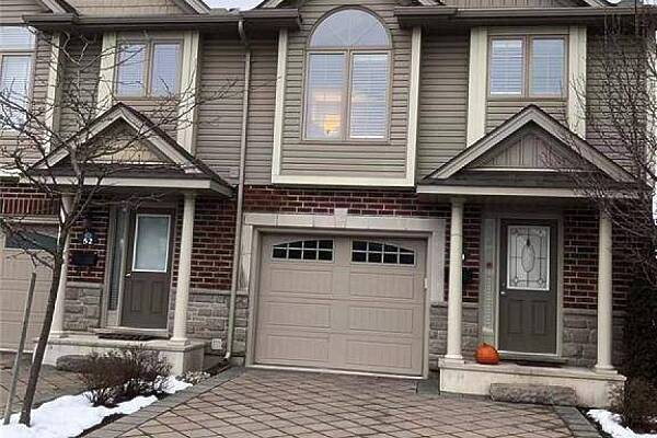 2145 North Routledge Park #50, London, Ontario