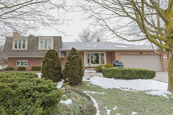 3 Spencer Cr, London, Ontario
