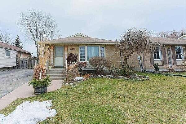 25 Hitch Cr, St Thomas, Ontario