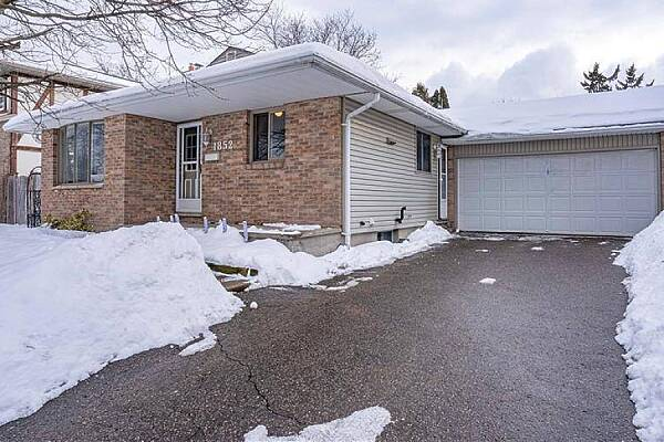 1852 Aldersbrook Rd, London, Ontario