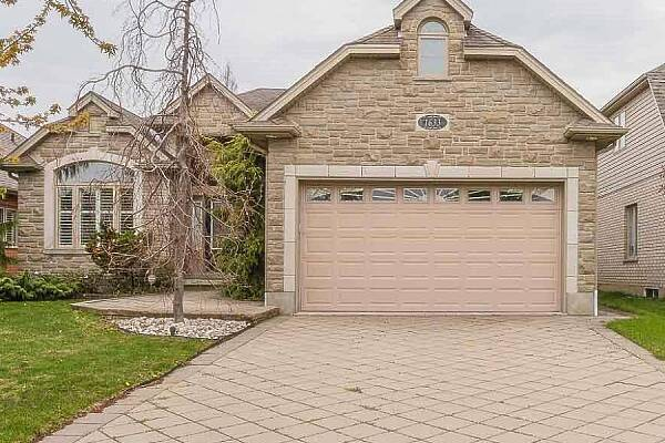 1633 Kirkpatrick Way, London, Ontario