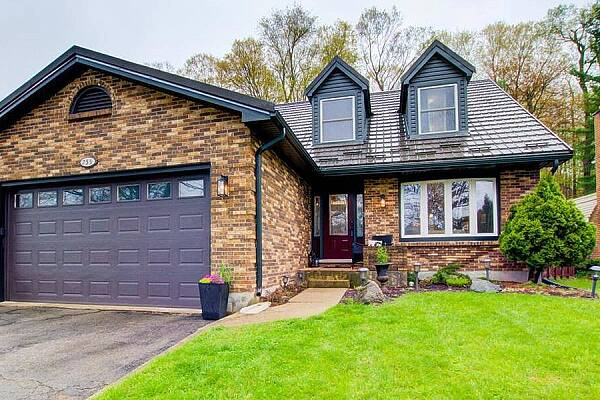 755 Griffith St, London, Ontario