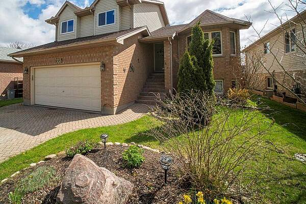 335 Riverview Dr, Strathroy, Ontario