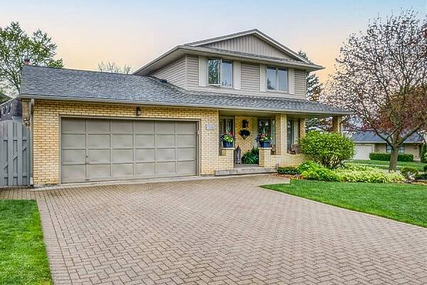 23 Pinegrove Cr, London, Ontario