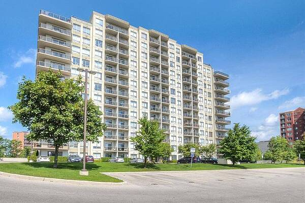 353 Commissioners Rd West #1002, London, Ontario