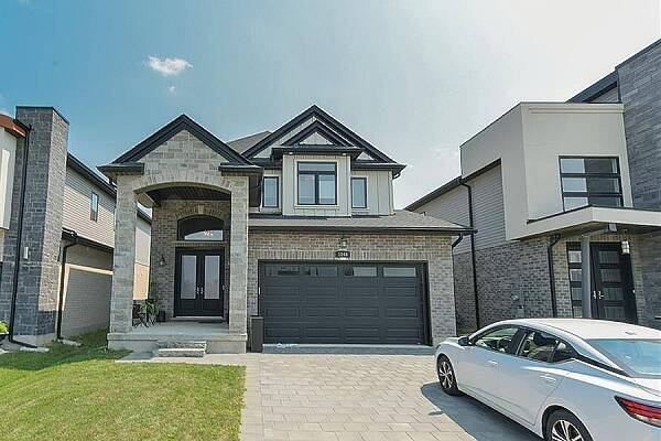 1240 Medway Park Dr, London, Ontario