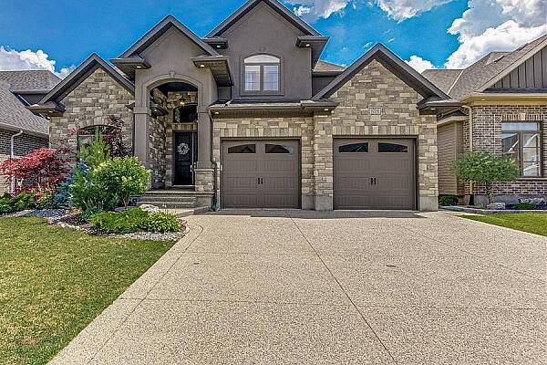 1034 Melsetter Way, London, Ontario