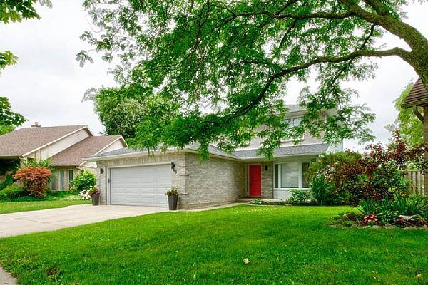 43 Westwinds Dr, London, Ontario