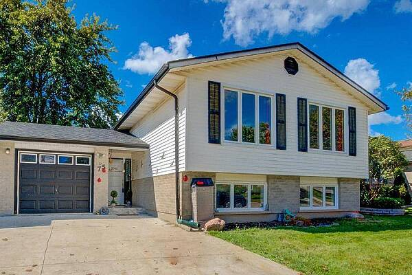 75 Bexhill Dr, London, Ontario