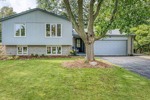 23 Chaucer Ct, London, Ontario